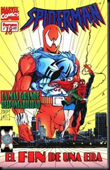 P00017 - Spiderman  - Saga del Clon v2 #18