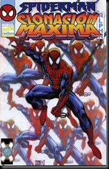 P00002 - Spiderman - Especiales #2