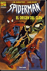 P00004 - Spiderman - Especiales #4