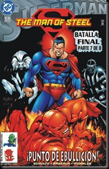 P00007 - Superman - Ending Battle #131