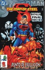 P00007 - Superman - Ending Battle #131