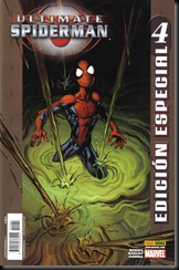 P00004 - Ultimate Spiderman v2 #4