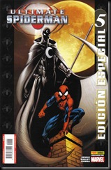 P00005 - Ultimate Spiderman v2 #5