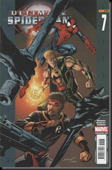 P00007 - Ultimate Spiderman v2 #7
