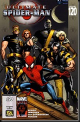 P00007 - Ultimate Spiderman v3 #120