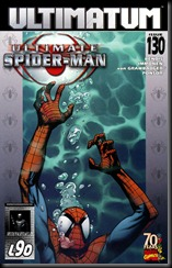 P00017 - Ultimate Spiderman v3 #130