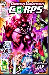 04 - Green Lantern Corps #29