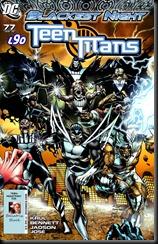 P00006 - 35 - Teen Titans #77