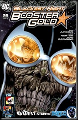 P00011 - 38 - Booster Gold #26