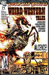 P00031 - 58 - Weird Western Tales #71