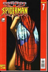 P00008 - Ultimate Spiderman v1 #7