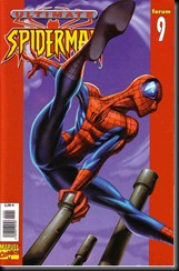 P00010 - Ultimate Spiderman v1 #9