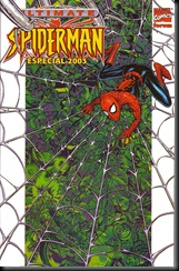 P00015 - Ultimate Spiderman v1