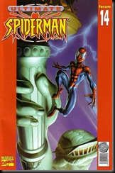 P00016 - Ultimate Spiderman v1 #14