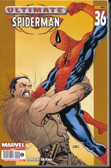 P00038 - Ultimate Spiderman v1 #36