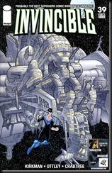 P00013 - Invencible #39