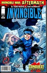 P00036 - Invencible #61