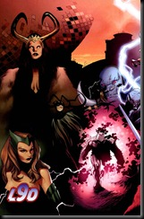 P00013 - Dark Reign #600