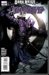 P00045 - Dark Reign #5