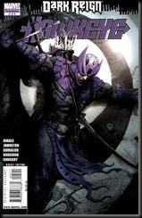 P00045 - Dark Reign #5