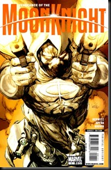P00081 - Dark Reign #1