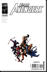 P00092 - Dark Reign #12