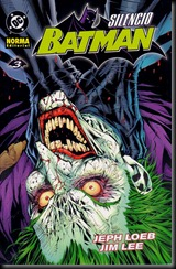 P00002 - Batman - Silencio 3 de howtoarsenio.blogspot.com #5
