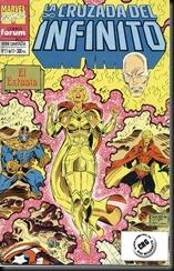 P00021 - Sagas cosmicas de Thanos - 21 La Cruzada Del Infinito howtoarsenio.blogspot.com #11