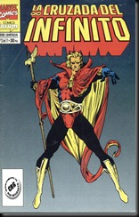 P00012 - Sagas cosmicas de Thanos - 12 La Cruzada Del Infinito howtoarsenio.blogspot.com #2