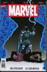 P00030 - Sagas cosmicas de Thanos - 30 El Fin #3
