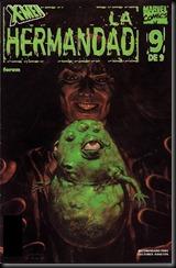 P00009 - LA HERMANDAD  - howtoarsenio.blogspot.com #9