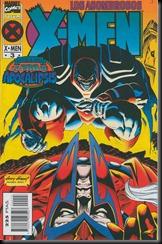 P00030 - 29 - Era de Apocalipsis - X-Men howtoarsenio.blogspot.com #3