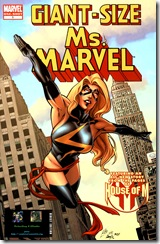 P00022 - Giant Size 21 - Ms. Marvel #0