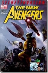 P00028 -  27 - New Avengers #45