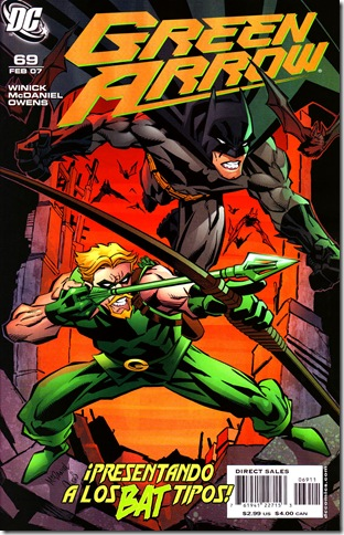 GreenArrow_ViendoEnRojo