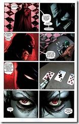Batman RIP Prologo - página 2
