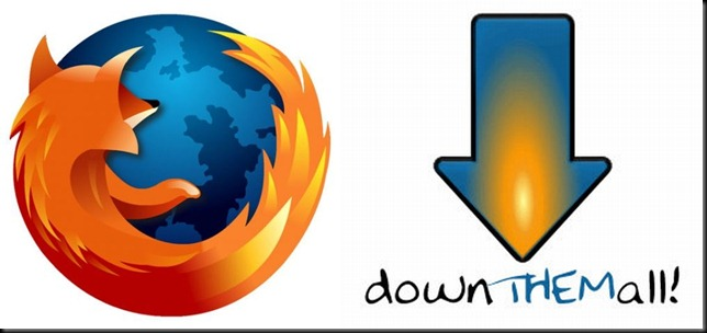 Firefox_DownThemAll