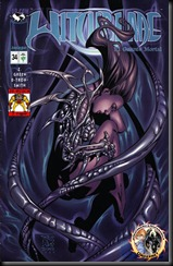 P00036 - Witchblade #34