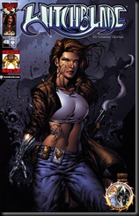 P00045 - Witchblade #43