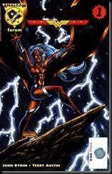 P00007 - Amalgam - Amazon Tormenta - Wonder Woman.howtoarsenio.blogspot.com.howtoarsenio.blogspot.com #6