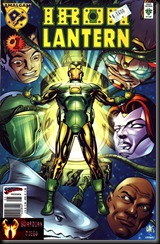P00025 - Amalgam - Iron Lantern.howtoarsenio.blogspot.com #24