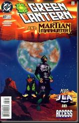 P00034 - 33 - Green Lantern v3 #87