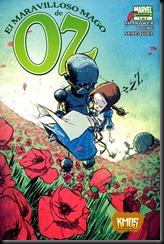 P00003 - El Maravilloso Mago de Oz #3