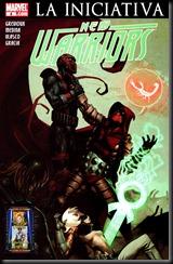 P00004 - New Warriors v4 #4