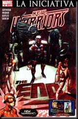 P00006 - New Warriors v4 #6