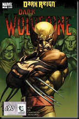 P00046 - Dark Reign - Dark Wolverine howtoarsenio.blogspot.com #75