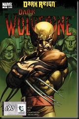 P00046 - Dark Reign - Dark Wolverine howtoarsenio.blogspot.com #75