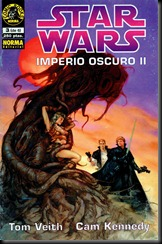 P00003 - Imperio Oscuro II #3