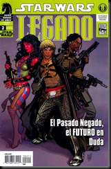 P00002 - Star Wars - Legado #2