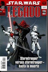 P00004 - Star Wars - Legado #4